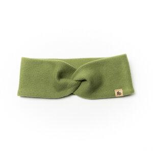 Stirnband Ella aus Bio-Baumwolle - Made in Germany - Robin