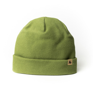 Beanie Alex aus Bio-Baumwolle - Made in Germany - Robin