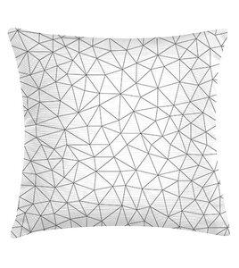 Kissen New Geometric aus Biobaumwolle - TAK design