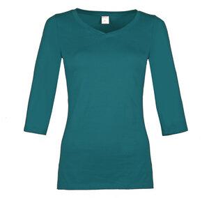 "Bio 3/4 Arm-Shirt ""Winda"" - Frija Omina"