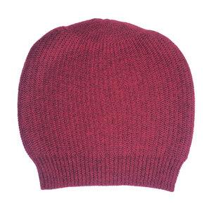 Mütze aus Alpaka - De Colores