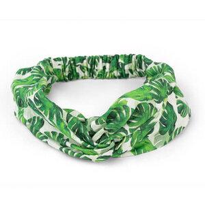 Haarband aus Leinen von TrendRaider - TrendRaider