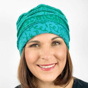 Mütze Marina - AnRa Mode