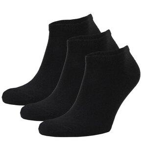 3er Set 98% Biobaumwoll Sneaker Socke Herren Damen  - Opi & Max