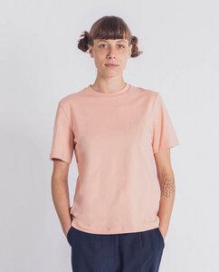 Damen T-Shirt aus Bio-Baumwolle - Good smile - Degree Clothing
