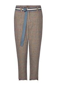 Nala Trousers High Waist - Komodo