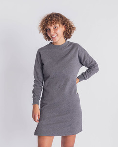 Damen Kleid aus Bio-Baumwolle - Dilo - Degree Clothing