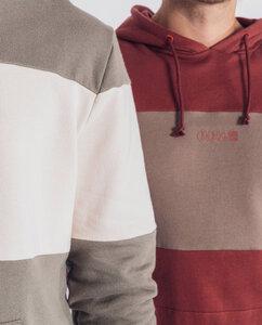 Herren Hoodie aus Bio-Baumwolle - Blocker  - Degree Clothing