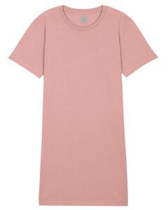 "Damen T-Shirt-Kleid aus Bio-Baumwolle ""Susy"" - University of Soul"