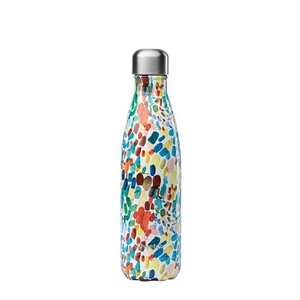 Isolierte Trinkflasche 500 ml - arty - Qwetch