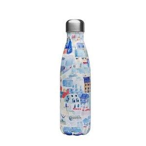 Isolierte Trinkflasche 500 ml - le toits de Paris  - Qwetch