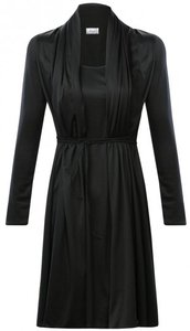 ELSETTA Dress Black - Komodo