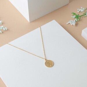 Halskette mit Maia Anhänger - CANO