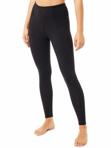 Yogahose - Ribbed High Rise Legging - Mandala