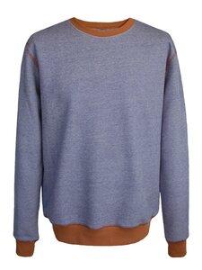 SEVEN SEAS Sweatshirt - woodlike