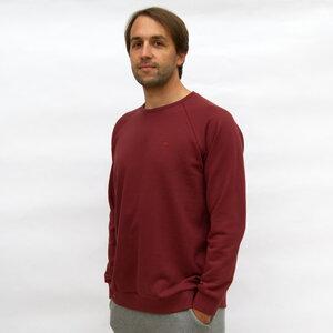 Cozy Sweatshirt aus Biobaumwolle für Herren - INLOVEWITHJUNE