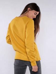 Damen Pullover - Stand for Values - Erdbär