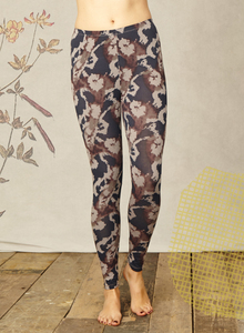 Printed Leggings - Braintree
