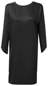 ALMANA Dress BLACK - Komodo