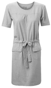 COSIELLE Dress GREY - Komodo