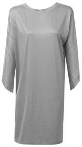 ALMANA Dress GREY - Komodo