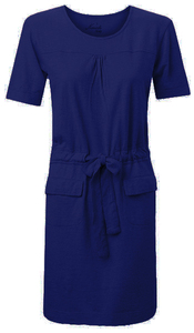 COSIELLE Dress BLUE - Komodo