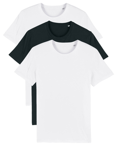 3er Pack Creator Basic | T-Shirt Herren - wat? Apparel