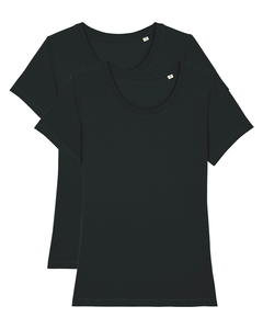 2er Pack Expresser Basic Standard Colors | T-Shirt Damen - wat? Apparel