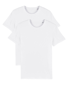 2er Pack Creator Basic Standard Colors | T-Shirt Herren - wat? Apparel