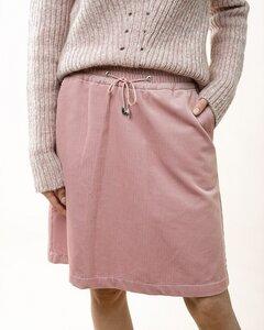 """Cordrock mit Taschen und Bindeband - """"Cablecord Skirt"""" - Alma & Lovis"""
