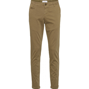 CHUCK Regular Stretched Chino Pant - GOTS / Vegan - KnowledgeCotton Apparel