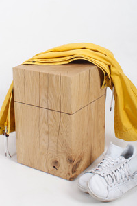 Hocker MAHO - kleiderleiter_de