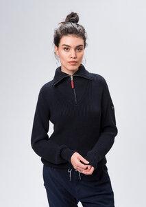Pullover Troyer Damen - recolution