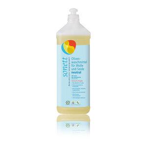 sonett NEUTRAL Oliven-Waschmittel - Sonett