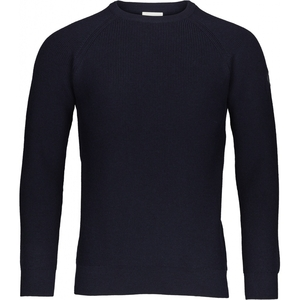 VALLEY O-Neck Knit - GOTS aus Bio-Baumwolle - KnowledgeCotton Apparel