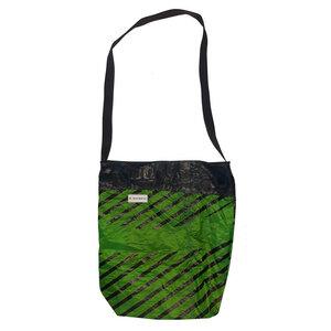 Shopper Einkaufstasche Jutebeutel NACHHALTIG aus Kitesegel UNIKAT - Beachbreak