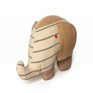 Kuscheltier Elefant Chetan - Project Três