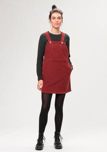 Cordkleid Corduroy Strappy Dress - recolution