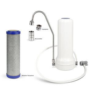 Trinkwasserfilter Küche Set - Happy Soul