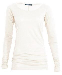 Pure Shirt White - Alma & Lovis