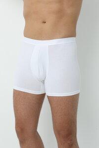 """GOTS zertifizierte Biobaumwolle Boxer Shorts in """"3er"""" Pack von Bruno Barellla - Bruno Barella Organic Boxer Short"""