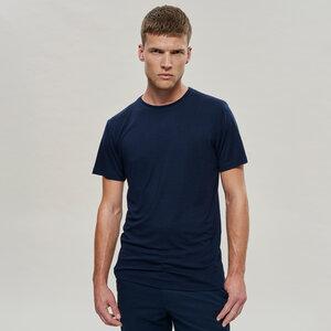Woolday Merino T-Shirt Herren aus 100% superfeiner Merinowolle - Woolday