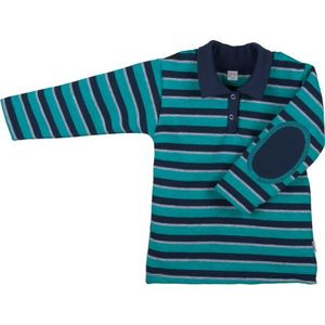 Shirt Polo Sweat - Popolini