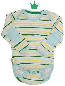 Sigi Babyboy Body Longsleeves - CORA happywear