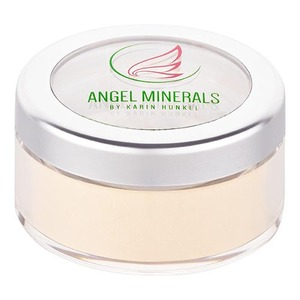Foundation Special Anti Shine - Angel Minerals