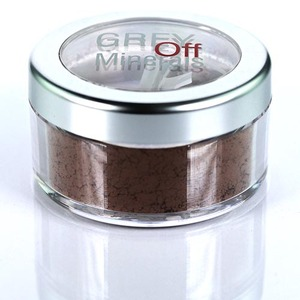 Grey Off Hair Concealer - Angel Minerals