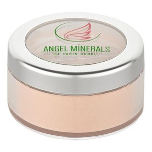 INTENSE Foundation - Angel Minerals