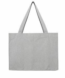 "Shopping Bag aus Bio-Baumwolle ""Sheila"" - University of Soul"
