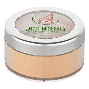 VEGAN Mineral Foundation - Angel Minerals