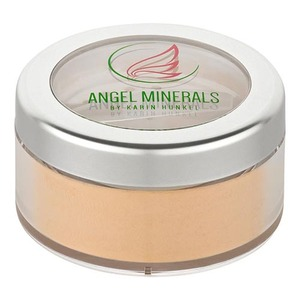 VEGAN Mineral Foundation - Angel Minerals
